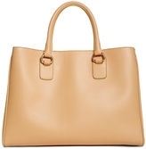 Brooks Brothers Vachetta Large Tote