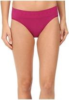 Smartwool PhD Seamless Mid Rise Bikini Women's Underwear
