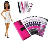 Barbie Fashion Design Maker African-American Doll