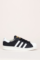 adidas Low-top trainers - bb0189superstar boost w - Black
