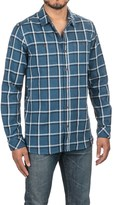 Craghoppers Gillam Check Shirt - Long Sleeve (For Men)