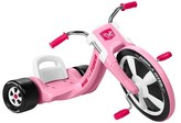 Radio Flyer Deluxe Big Flyer® - Pink