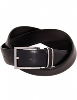 Leather Froppin Belt