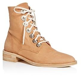 Freda Salvador Women's Ralf Combat Boots
