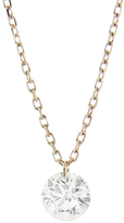 Kataoka Single Excellent Diamond Necklace