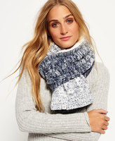 Superdry Ombre Clarrie Scarf