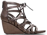 Kenneth Cole Reaction Women's Cake Pop Wedge Sandal