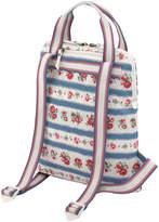 Cath Kidston Ribbon Rose Lightweight Backpack