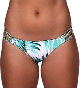 Body Glove Women's Tropi-Cal Reversible Bali Bikini Bottom