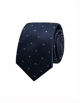 Geoffrey Beene Small Spot Tie