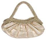 Judith Leiber Swarovski-Embellished Evening Bag