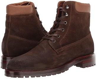 Gordon Rush Virgil (Black) Men's Shoes