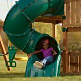 Nickelodeon Swing-n-Slide 5' Turbo Tube Slide