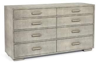 Interlude Anjelica Large 8 Drawer Double Dresser