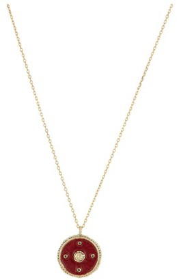 Monsieur Mara necklace