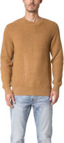 Levi's Pieced Sweater