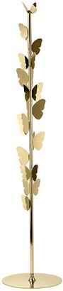 GHIDINI 1961 - Butterfly Coat Rack - Brass
