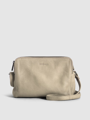 Day & Mood Hannah Crossbody - Ivory