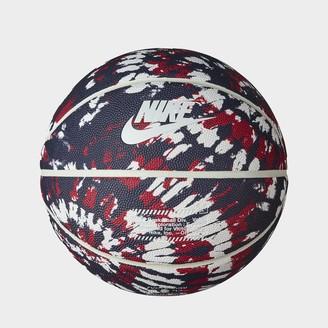 Nike Exploration Series Tie-Dye Basketball