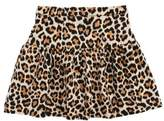 Kate Spade Toddler Girl's Leopard Print Skirt