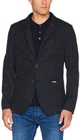 Luis Trenker Men's Sauro Uni Traditional Jacket