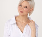 """Honora Sterling Silver Cultured Pearl 20"""" Necklace"""