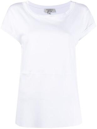 Antonelli Short-Sleeved Cotton T-Shirt