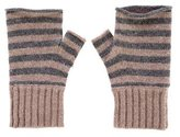 Rag & Bone Striped Wool Gloves