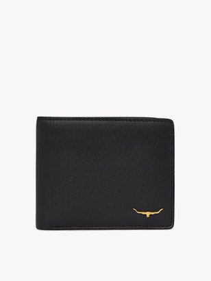 R.M. Williams Slim Bi-Fold Wallet