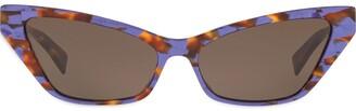 Alain Mikli Le Matin sunglasses