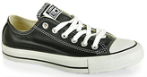 Converse Chuck Taylor - Leather Sneaker