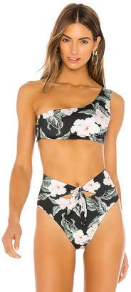 Beach Riot X REVOLVE Ava Bikini Top