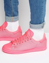 adidas Stan Smith Sneakers In Pink BB4997