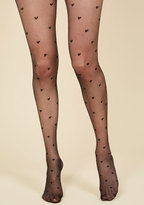 ModCloth Hearty Helping Tights