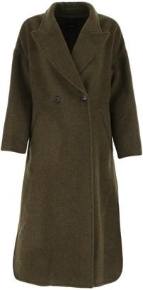 Isabel Marant Elliot Oversize Coat