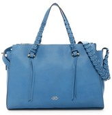 Vince Camuto Esta Leather Satchel
