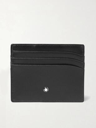 Montblanc Meisterstuck Leather Cardholder
