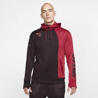 Nike Men's Soccer Hoodie F.C