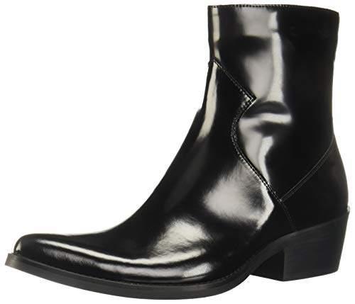 Calvin Klein Jeans Men's Alden Ankle Boot