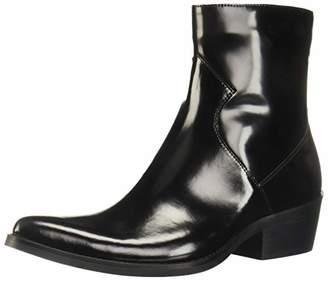 Calvin Klein Jeans Men's Alden Ankle Boot M US
