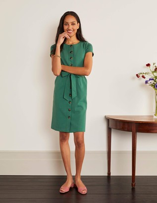 Beatrice Ponte Shift Dress