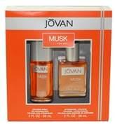 Coty Jovan Musk 2-Piece Gift Set for Men