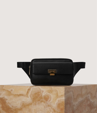 Matt & Nat BEVERLY Belt Bag - Black