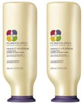 Pureology Perfect 4 Platinum Conditioner Duo 250ml