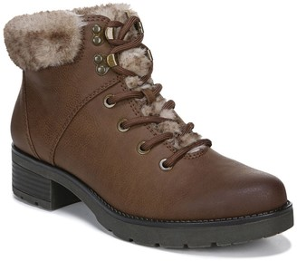Soul Naturalizer Quentin Faux Fur Boot - Wide Width Available