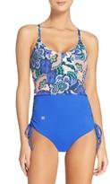 Maaji Women's Reversible One-Piece Swimsuit