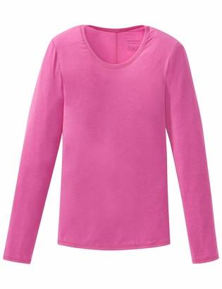 Schiesser Girls' Personal Fit Shirt 1/1 Arm Vest
