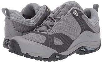Oboz Lynx Low (Frost Gray/Tradewinds Blue) Women's Shoes