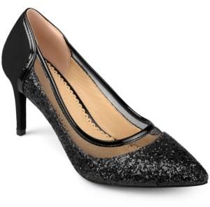 Journee Collection Women's Kalani Heels Women's Shoes