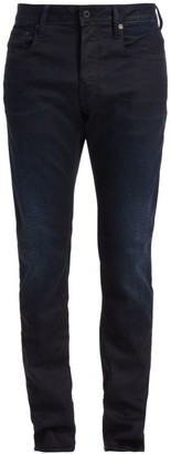 G Star 3301 Skinny Fit Jeans